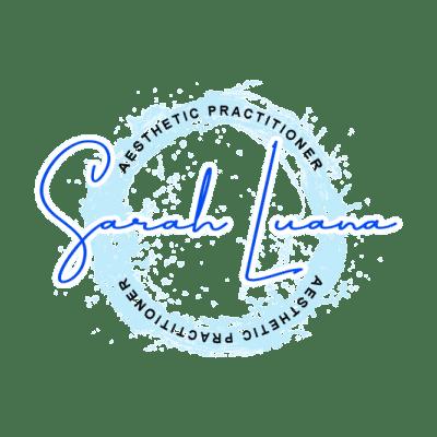Sarah Luana Company Logo - Testimonial
